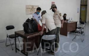 New Normal, Pembuatan Surat Izin Keluar Masuk Jakarta Sulit