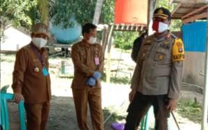 Bupati Barito Timur Ancam Laporkan DPRD, Kenapa