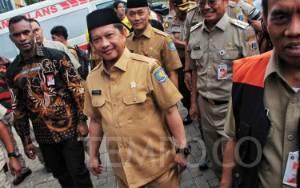 Mendagri Tito Janji Anggaran Pilkada 2020 Tersedia