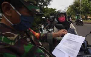 Pemprov DKI Tolak 4.544 Permohonan SIKM karena Tak Sesuai Syarat