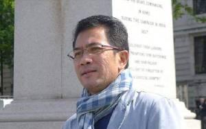 Direktur Utama TVRI Iman Brotoseno Janji Bakal Independen