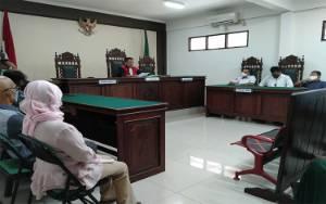Tindakan Polres Seruyan Sesuai Prosedur, Kuasa Hukum Tunggu Pembuktian di Persidangan