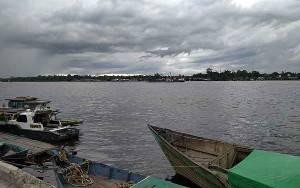 Legislator Kotawaringin Timur Desak Pemkab Evaluasi Pelabuhan Bongkar Muat Dalam Perkotaan