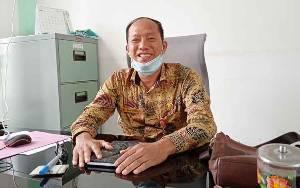 Disdukcapil Barito Timur Buka Kembali Layanan Tatap Muka, Warga Urus KTP Meningkat