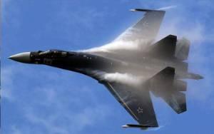 2 Jet Tempur Rusia Intimidasi Pesawat Mata-mata Amerika