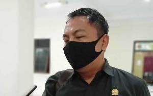 Pansus DPRD Barito Timur Evaluasi LKPj Tahun Anggaran 2019