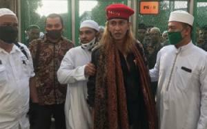 Bahar bin Smith Potong Rambut, Pengacara: Hormati Prosedur di LP