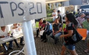 Tito Sebut Pilkada 2020 Tekan Covid-19, Ini Tanggapan Ketua KPU