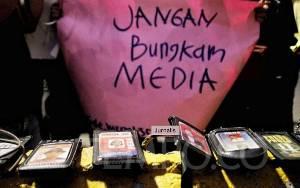 Asosiasi Media Siber Kecam Doxing - Intimidasi Terhadap Wartawan