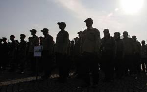 Menteri Tjahjo Perpanjang WFH untuk PNS Sampai 4 Juni