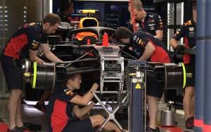 New Normal Formula 1: Jumlah Personel Tim Balap Dibatasi 80 Orang