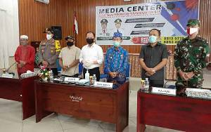 PSBB Kabupaten Kapuas Bakal Berlaku Mulai 1 Juni