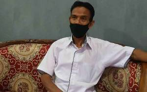 80 Persen Wilayah Perkotaan Kuala Pembuang Terjangkau Jaringan PDAM