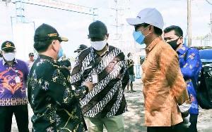 Penambahan Pasien Positif Covid-19 di Kotim Merupaka Klaster Pekerja Sutet di Mentaya Hilir Selatan