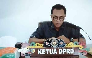 Ketua DPRD Palangka Raya: Berbahaya Jika Terjadi Herd Immunity karena Kepasrahan Tenaga Medis