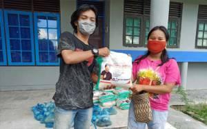 Ini Respon Masyarakat terhadap Program 100 Ribu Paket Sembako Gubernur Kalteng dan Anggota DPR-RI Dapil Kalteng