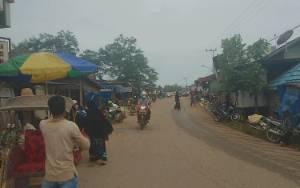 Petugas Posko Diduga Belum Tegas, Masih Banyak Pedagang dari Kalsel Masuk Barito Timur