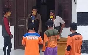 Pasien Positif Covid-19 di Kabupaten Lamandau Bertambah 7 Orang