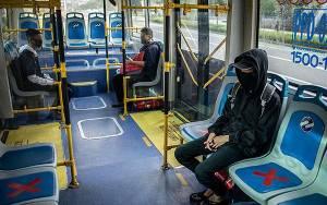 Dosen ITB Paparkan Konsep New Normal di Transportasi Publik