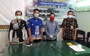 Direktur RSUD Kapuas Harapkan Ada Asuransi Bagi Tenaga Medis Tangani Covid-19