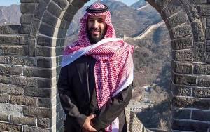 Putra Mahkota Arab Saudi Bidik Eks Intelijen Top, Barat Khawatir