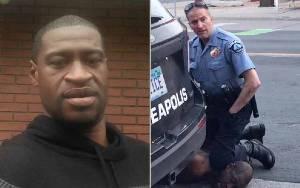 Mengenal Sosok George Floyd yang Tewas Dicekik Polisi