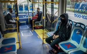 Masalah Sektor Transportasi di DKI Saat New Normal