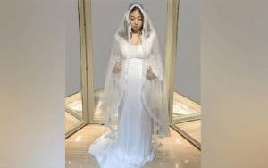 Lagi Hamil, Nabila Putri Mengaku Sudah Menikah di Perth