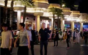 Cina Siapkan Vaksin Virus Corona Akhir 2020