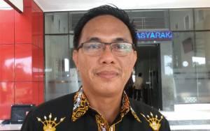 Wakil Bupati Katingan Tegaskan Ketersediaan Pangan Cukup Selama Pandemi Corona