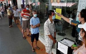 Anggota DPR Sebut Biaya Perawatan Covid di Singapura Lebih Murah