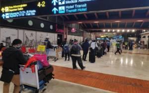 Kementerian Pariwisata Jelaskan Skema Travel Bubble, Menyasar 3 Negara