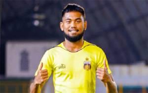 Liga 1: Saddil Ramdani Ingin Membuat Bhayangkara FC Bangga