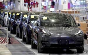 Penjualan Mobil Listrik Diprediksi Meroket di 2021, Ini Sebabnya