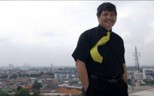 Ditarik Terawan ke Kemenkes, Dekan FK UPN: Saya Tak Tahu Kenapa