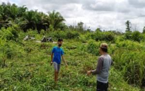 Tidak Ada Habisnya, Tanah Anggota DPRD Juga Diklaim