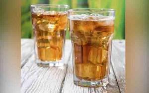 Selain Obesitas, Ini Risiko Terlalu Sering Minum Es Teh Manis