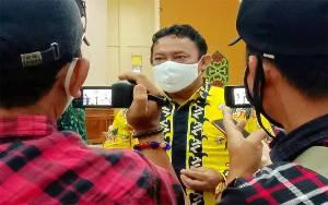 Pedagang Lokal Akan Didata untuk Difasilitasi Surat Keterangan Sehat Gratis