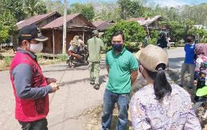 Gugus Tugas Tambah Posko Covid-19 Perketat Pengawasan Orang Masuk ke Barito Timur