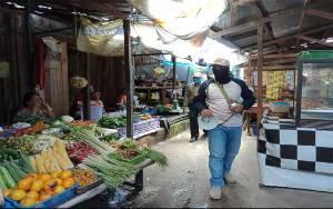 Pemko Palangka Raya Pastikan Tidak akan Menutup Pasar