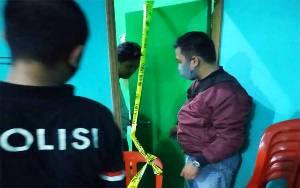 Pemilik Wisma Bekas Lokalisasi Merong Diamankan