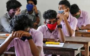 Pemerintah Buka Belajar Tatap Muka di Sekolah Zona Kuning Covid-19