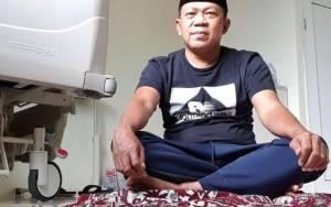 Jalani Karantina, Direktur RSUD Sultan Imanuddin Pangkalan Bun Tetap Bekerja