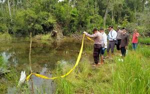 Mencari Kayu di Daerah Rawa, Pria 75 Tahun Ini Ditemukan Tewas