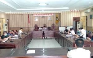 Banmus DPRD Kotim Jadwalkan Pembentukan Pansus Covid-19 Pekan Depan