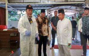 Salat Jumat 2 Gelombang, DMI: Ada Fatwa MUI Jakarta
