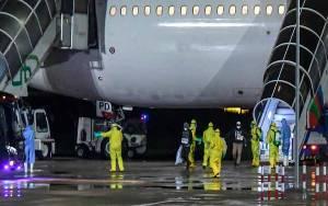 Pendapatan Garuda Turun 90 Persen