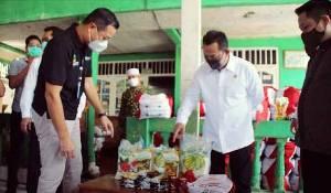 Mensos: Akhir Mei, Dana Bansos PKH 100 Persen Sudah Tersalurkan