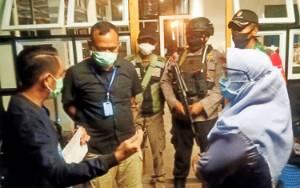 Wali Kota Palangka Raya Ingatkan Pandemi Corona Masih Berlangsung
