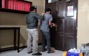 Pencuri Kutang Berhasil Ditangkap Lantaran Tinggalkan Nomor Ponsel kepada Hidayati